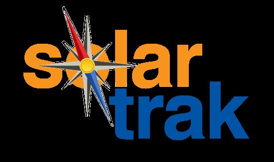 SolarTrak Logo