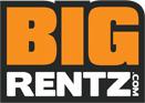 Big Rentz Logo
