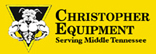 Christopher Equipment