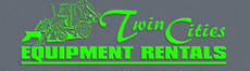 Twin Cities Equipment Rentals