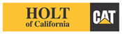 Holt of California logo
