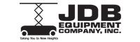 JDB Equipment Company, Inc.