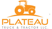 Plateau Truck and Tractor